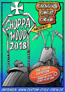 Chopperwood